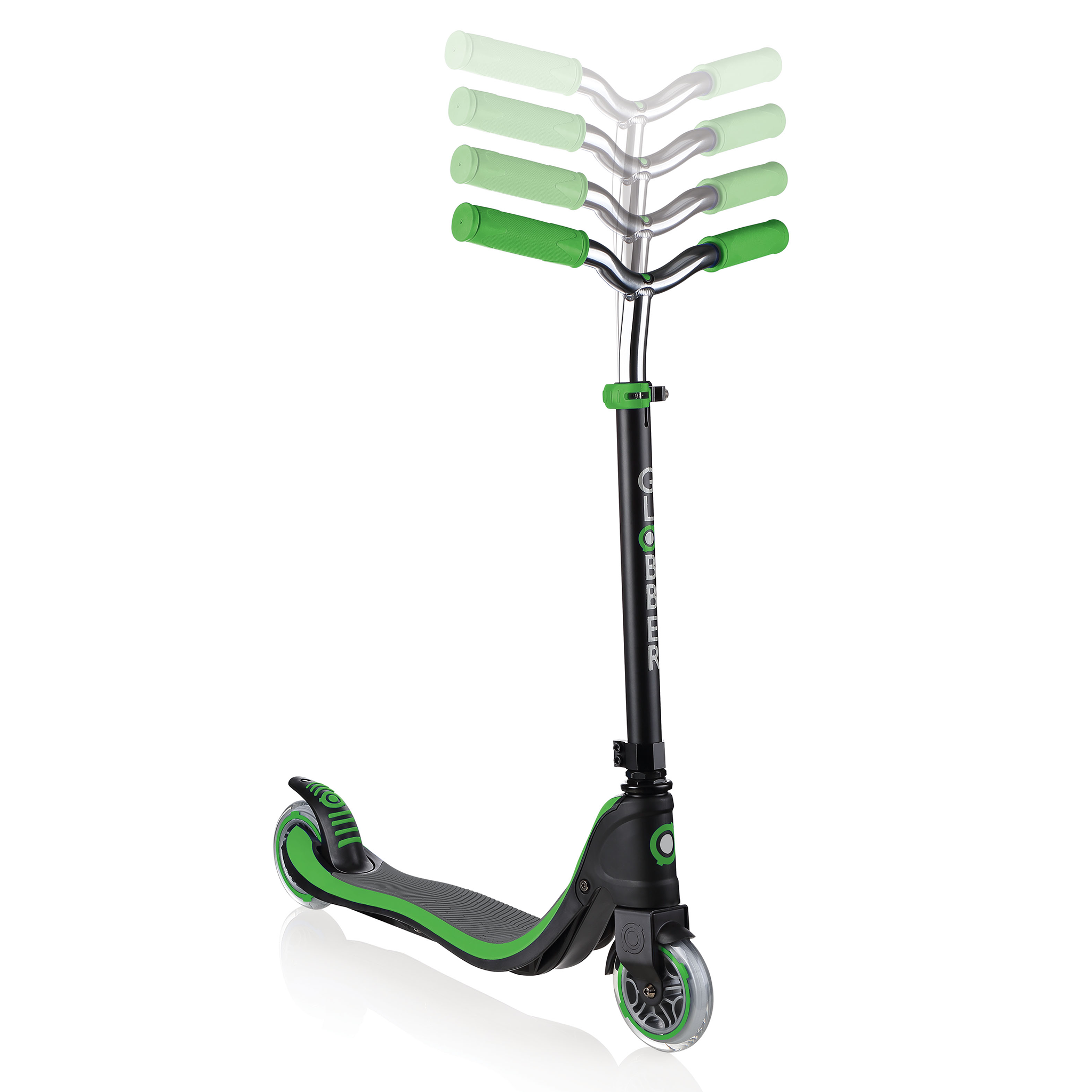 scooter for teenage boy and girl - Globber FLOW 125 1