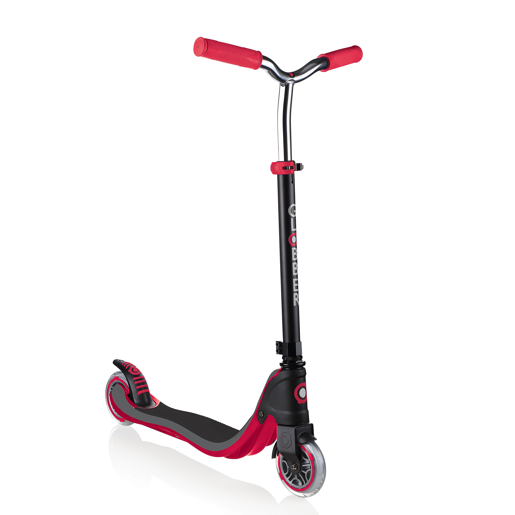 scooter for teenage boy and girl - Globber FLOW 125 0