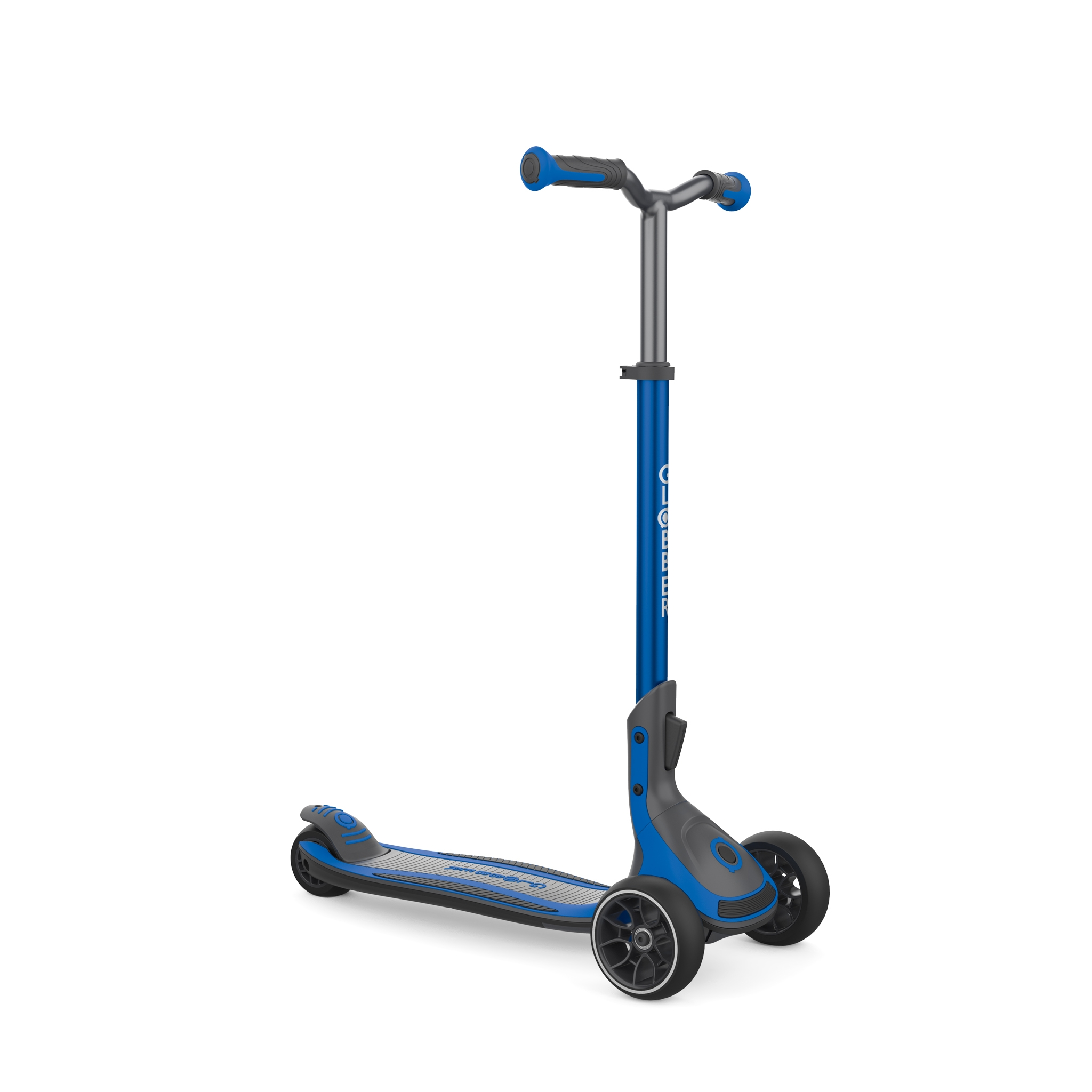 3 wheel foldable scooter for kids, teens and adults - Globber ULTIMUM