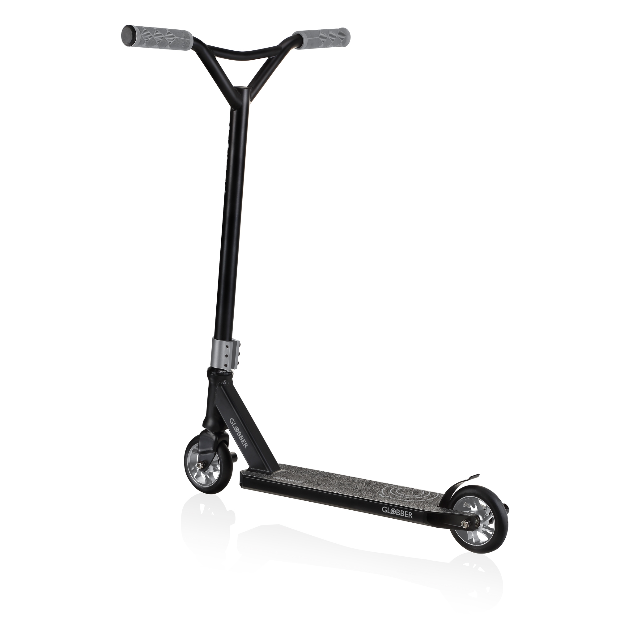 stunt scooter for teens aged 8+ - Globber GS 720 2