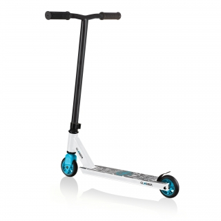 stunt scooter for kids and teens aged 8+ - Globber GS 360 thumbnail 2