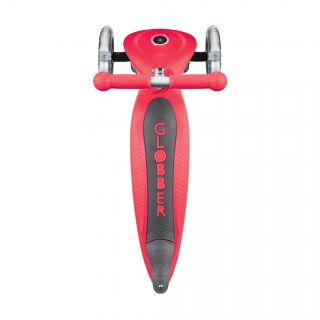 PRIMO-FOLDABLE-3-wheel-scooter-for-kids-with-big-deck-new-red