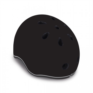 EVO-helmets-scooter-helmets-for-toddlers-in-mold-polycarbonate-outer-shell-black