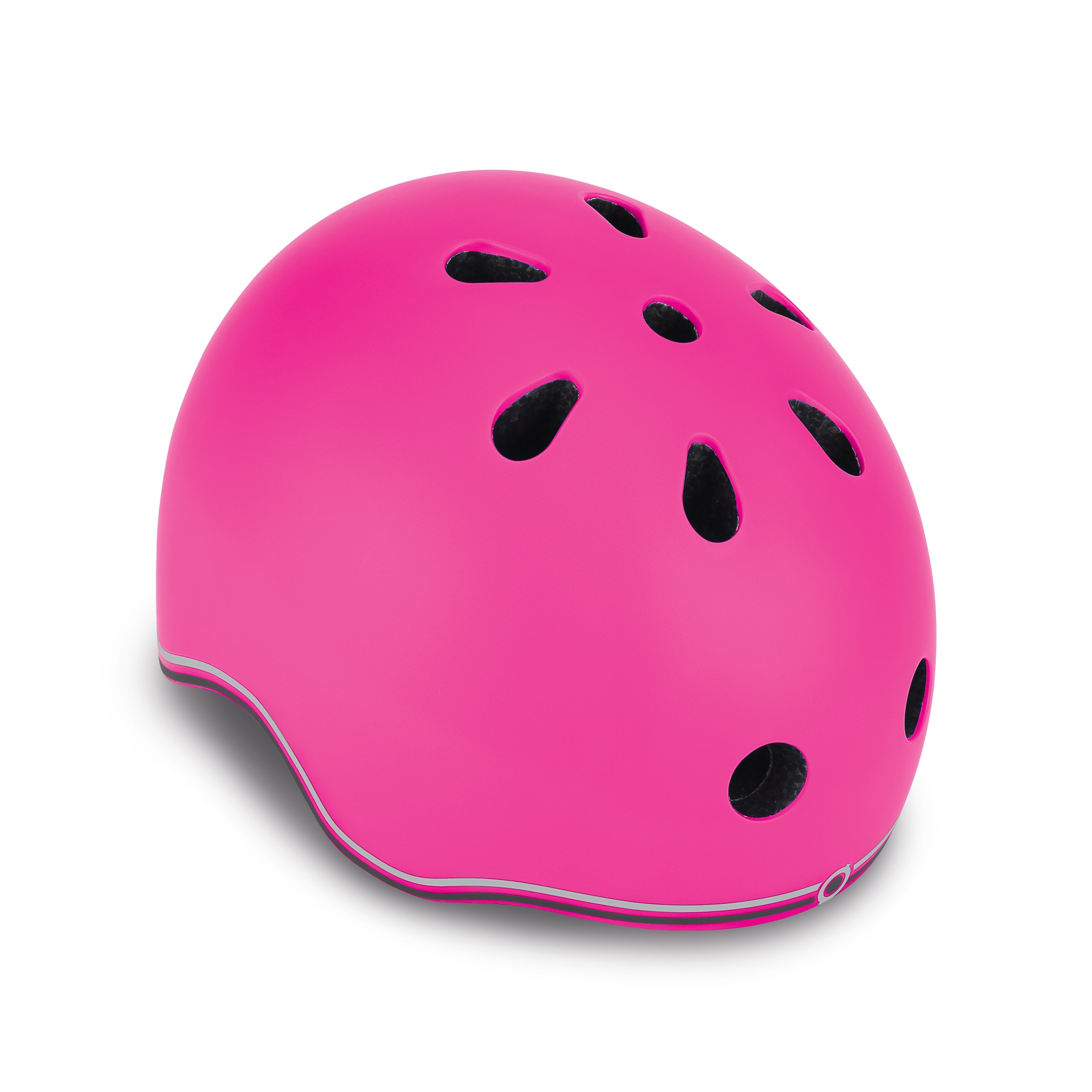 EVO-helmets-scooter-helmets-for-toddlers-in-mold-polycarbonate-outer-shell-neon-pink