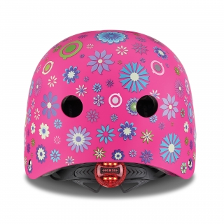 ELITE-helmets-scooter-helmets-for-kids-with-LED-lights-safe-helmet-for-kids-deep-pink