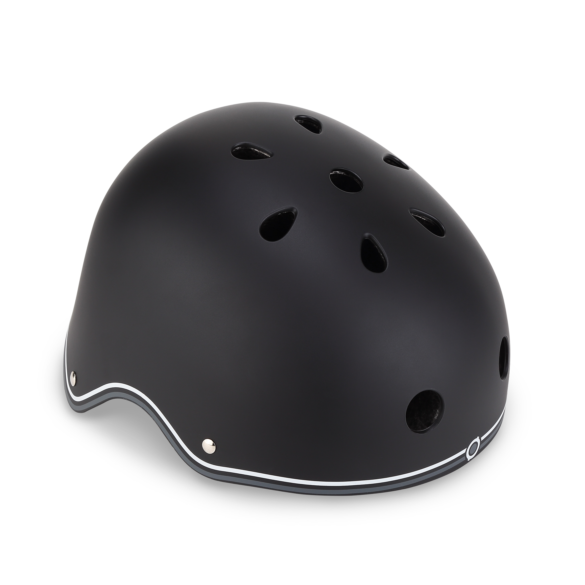 PRIMO-helmets-scooter-helmets-for-kids-in-mold-polycarbonate-outer-shell-black