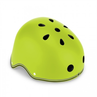 PRIMO-helmets-scooter-helmets-for-kids-in-mold-polycarbonate-outer-shell-lime-green