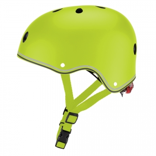 PRIMO-helmets-scooter-helmets-for-kids-with-adjustable-helmet-knob-lime-green