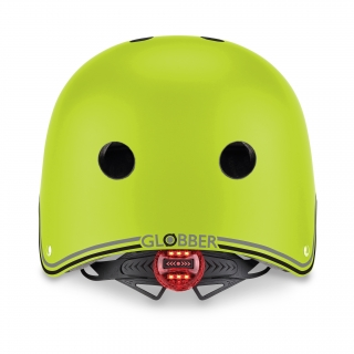 PRIMO-helmets-scooter-helmets-for-kids-with-LED-lights-safe-helmet-for-kids-lime-green
