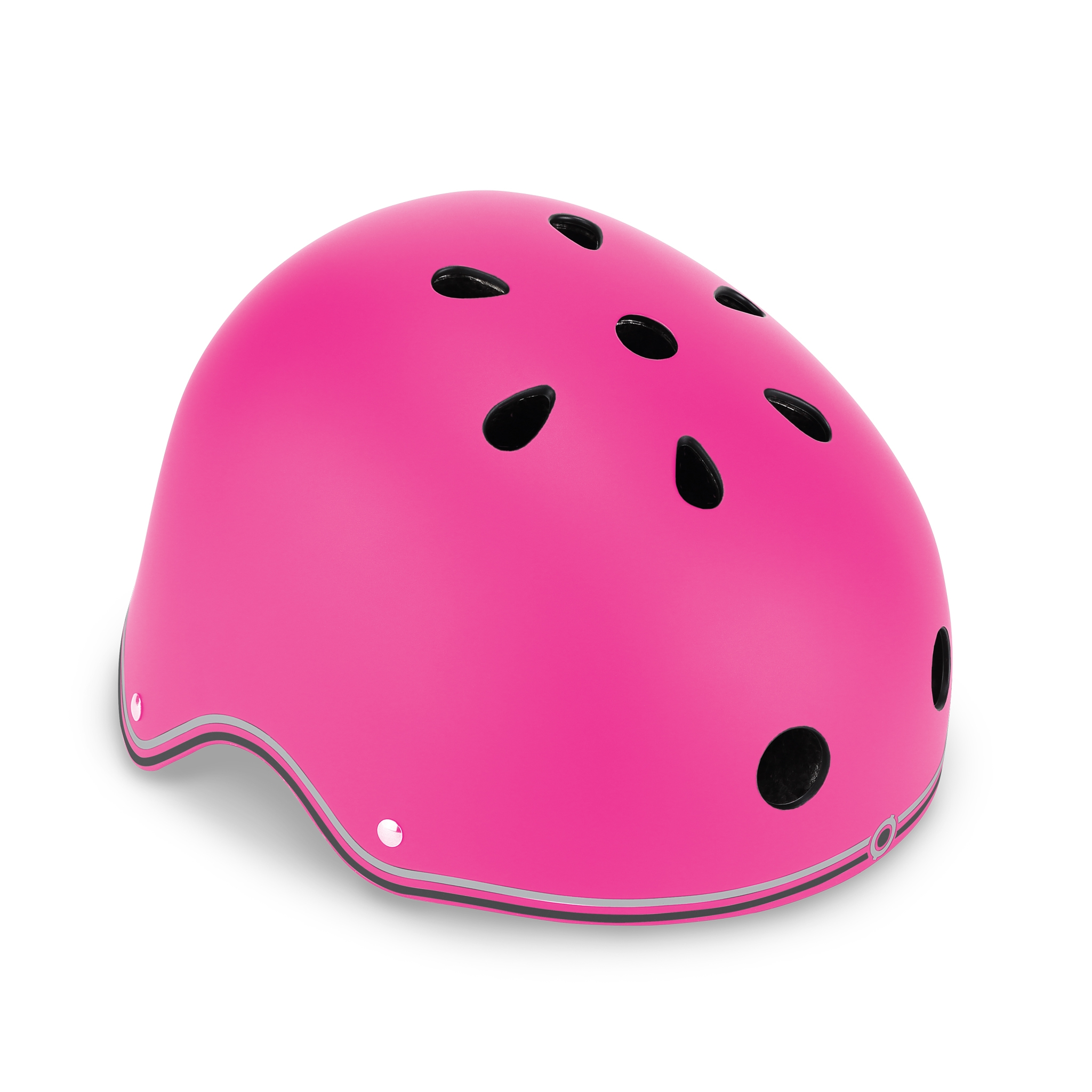 PRIMO-helmets-scooter-helmets-for-kids-in-mold-polycarbonate-outer-shell-neon-pink