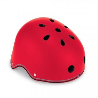 PRIMO-helmets-scooter-helmets-for-kids-in-mold-polycarbonate-outer-shell-new-red