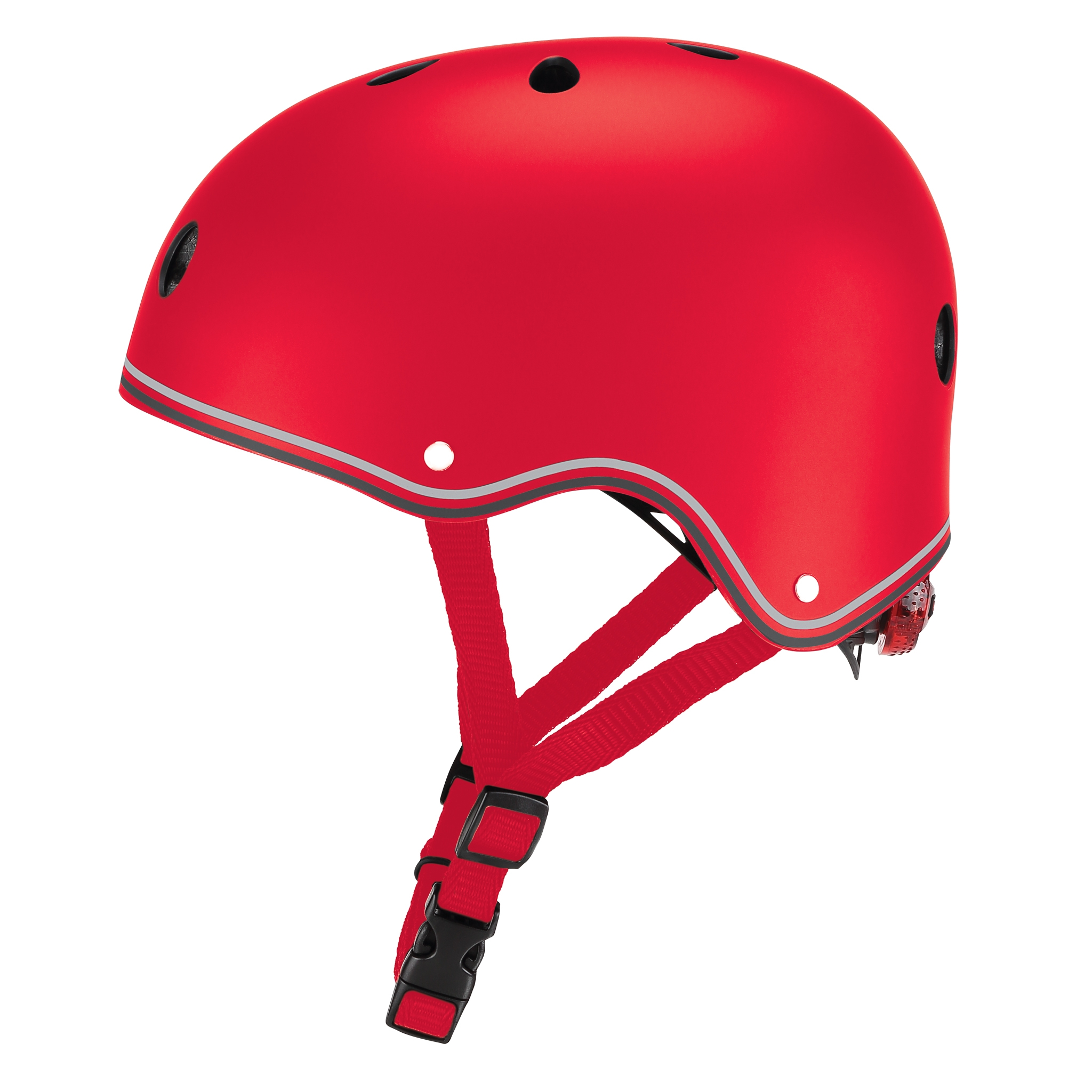 PRIMO-helmets-scooter-helmets-for-kids-with-adjustable-helmet-knob-new-red