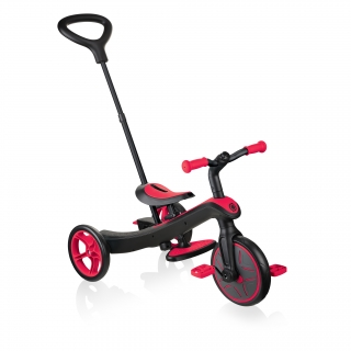 Globber-EXPLORER-TRIKE-3in1-all-in-one-baby-tricycle-and-kids-balance-bike-stage1-guided-trike_new-red