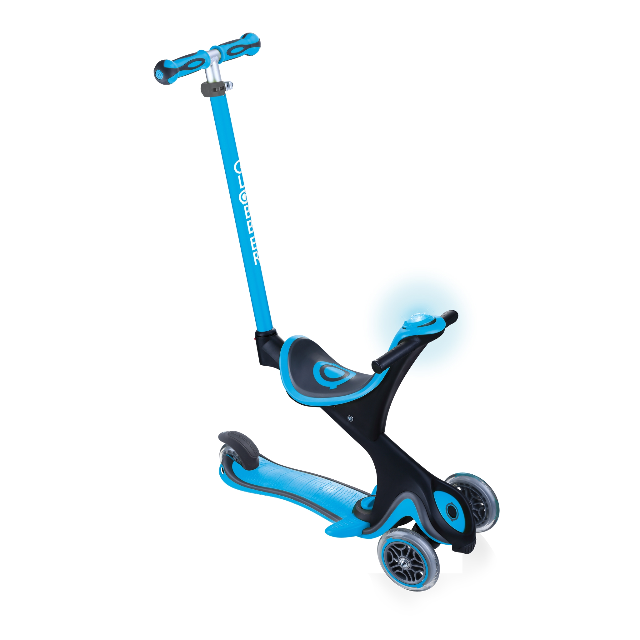 GO-UP-COMFORT-scooter-with-seat-and-LED-flash-and-sound-module_sky-blue