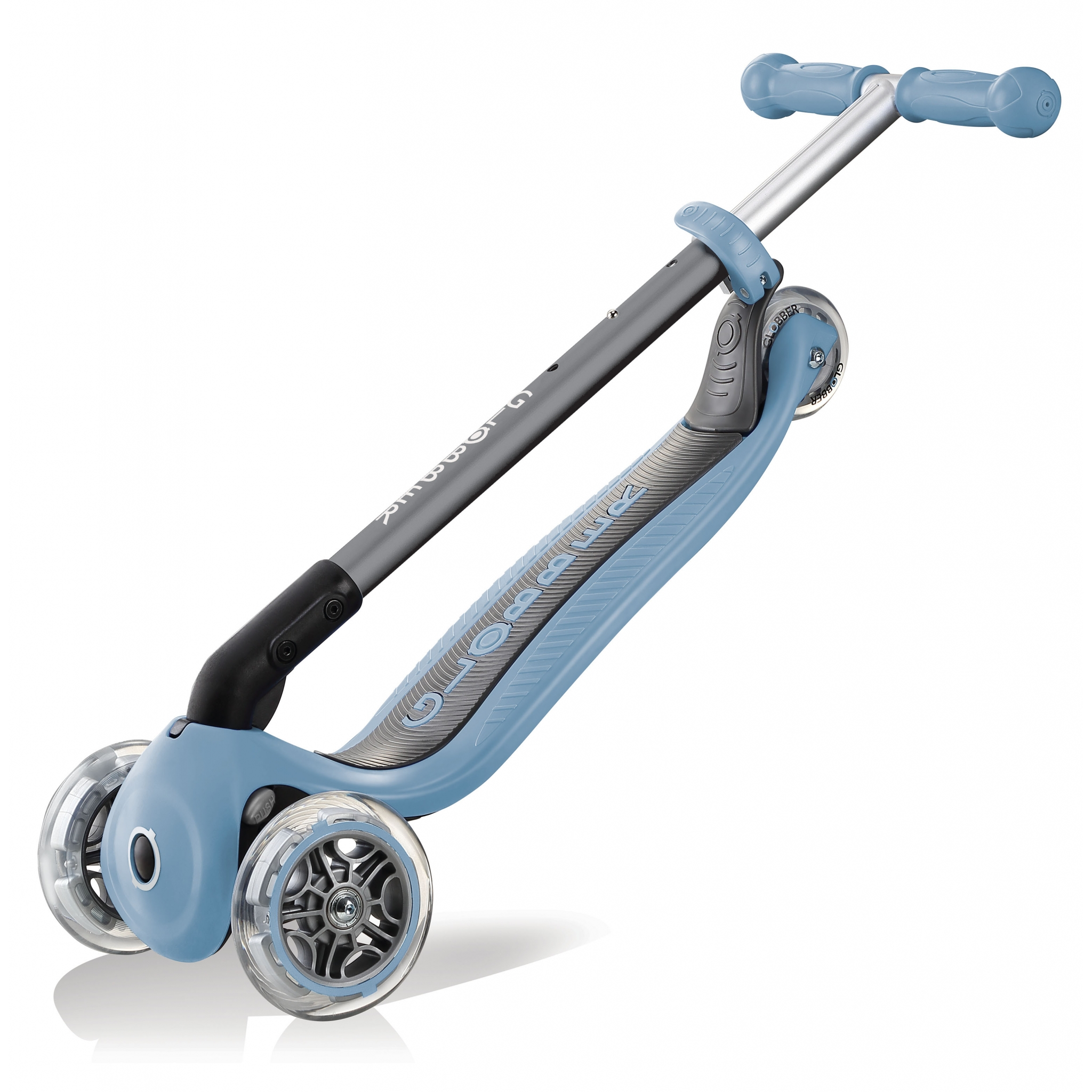 PRIMO-FOLDABLE-3-wheel-foldable-scooter-for-kids-trolley-mode-ash-blue