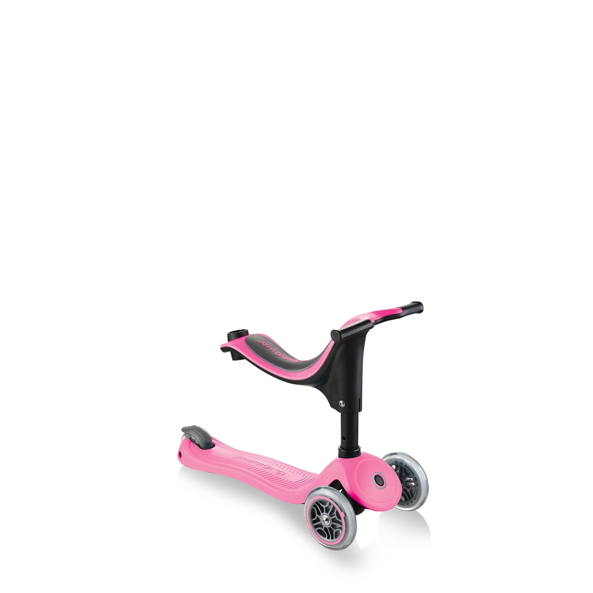 GO-UP-SPORTY-PLUS-scooter-with-seat-walking-bike-mode_deep-pink