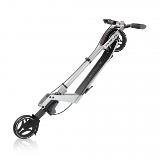 scooter with suspension - Globber ONE K 165 BR