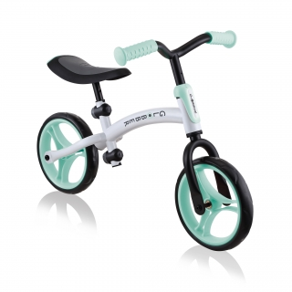GO-BIKE-DUO-toddler-balance-bike-with-reversible-frame_lime-green_ thumbnail 1