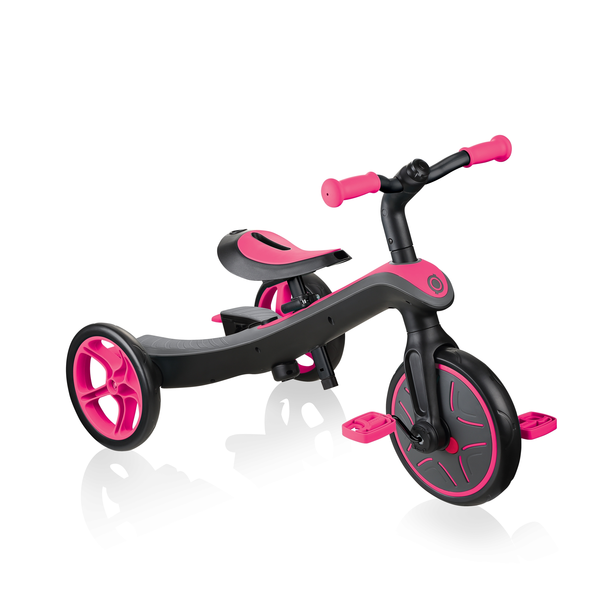 Globber-EXPLORER-TRIKE-4in1-all-in-one-baby-tricycle-and-kids-balance-bike-stage3-training-trike