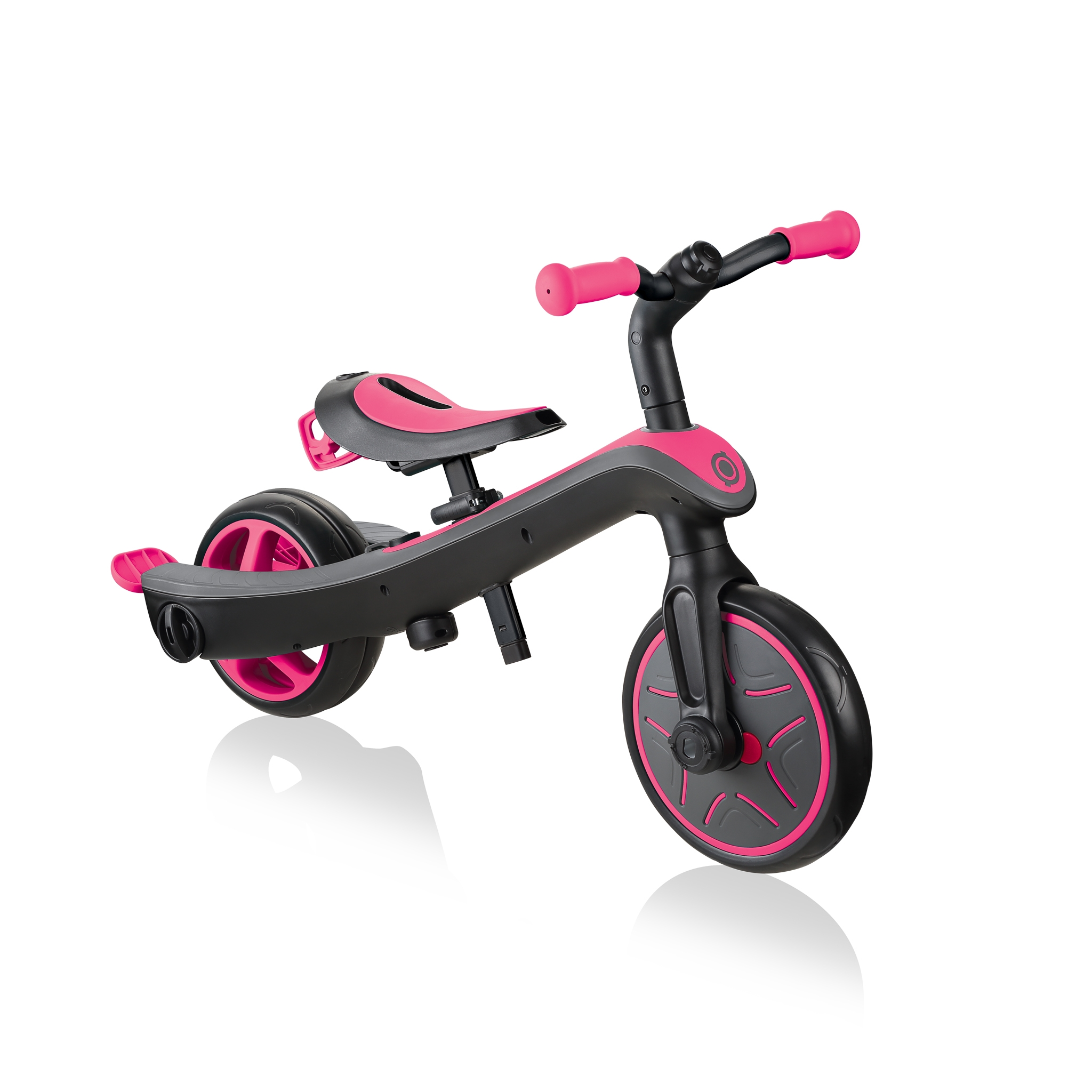Globber-EXPLORER-TRIKE-4in1-all-in-one-baby-tricycle-and-kids-balance-bike-stage4-balance-bike