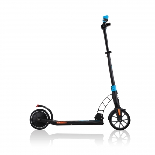 Globber-ONE-K-E-MOTION-15-foldable-electric-scooter-with-203mm-puncture-free-rubber-tyres