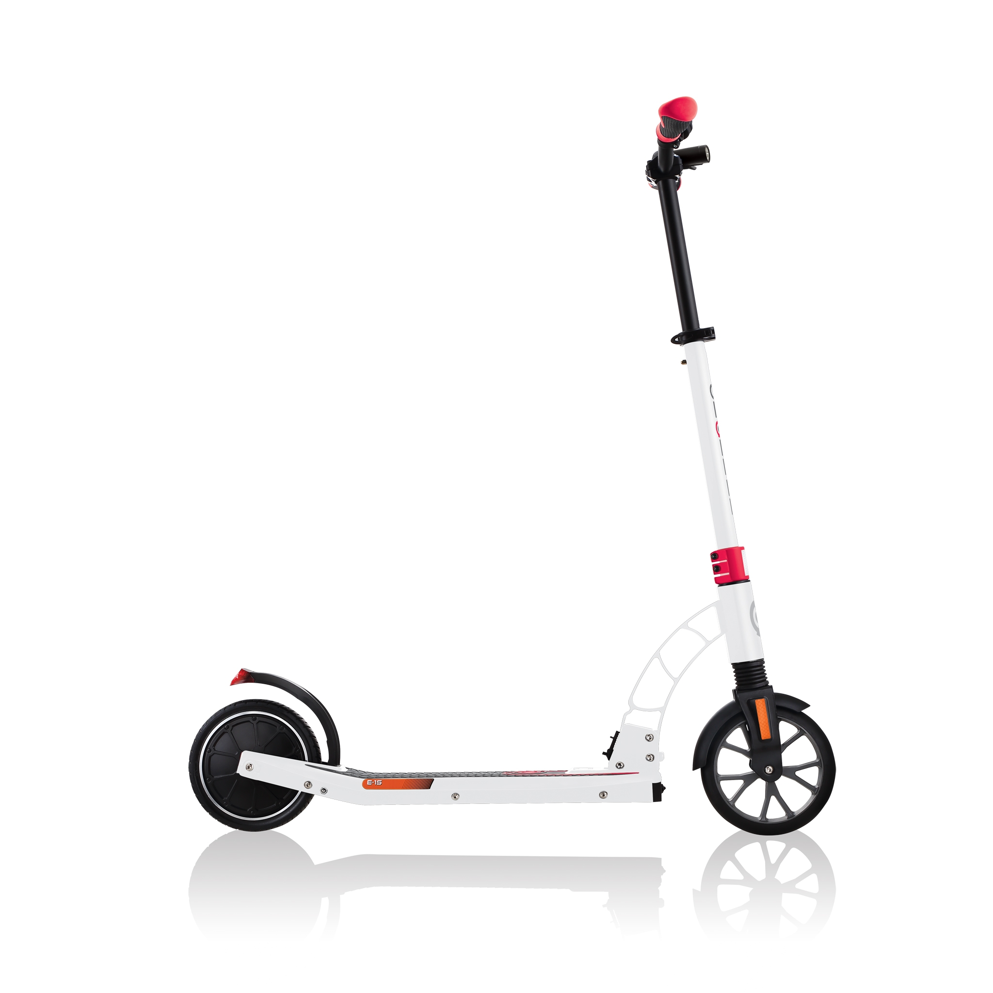 Globber-ONE-K-E-MOTION-15-foldable-electric-scooter-with-203mm-puncture-free-rubber-tyres 5
