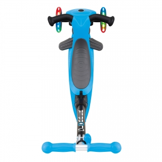Globber-GO-UP-FOLDABLE-PLUS-LIGHTS-light-up-scooter-with-seat-for-toddlers thumbnail 7