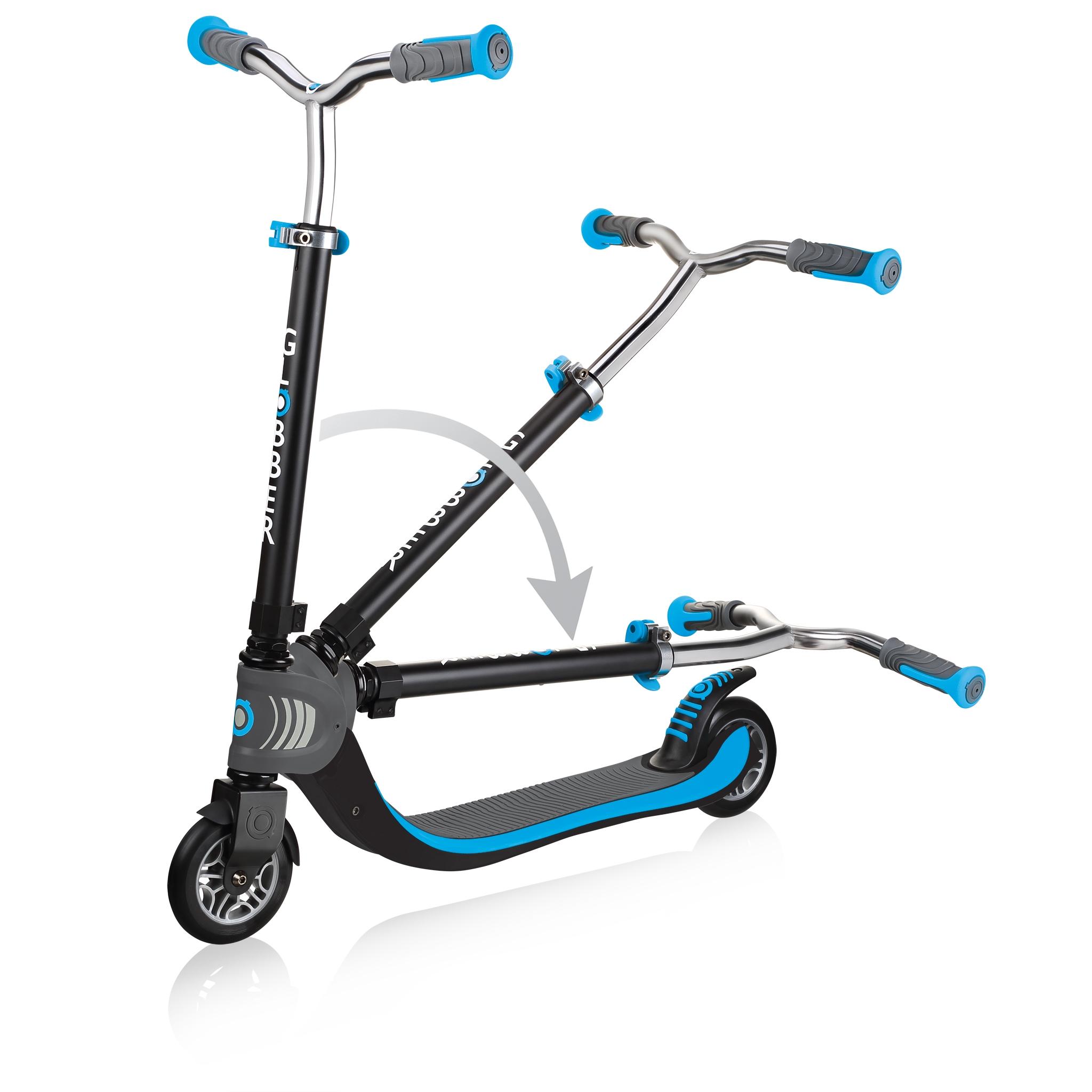 FLOW-FOLDABLE-125-2-wheel-folding-scooter-for-kids-sky-blue