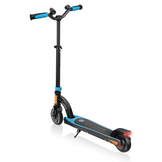 Globber-ONE-K-E-MOTION-10-safe-electric-scooter-for-kids-with-footrest thumbnail 3
