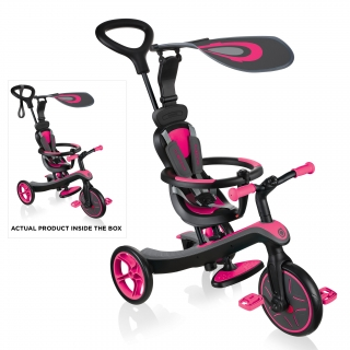 Product image of -EXPLORER TRIKE 4in1