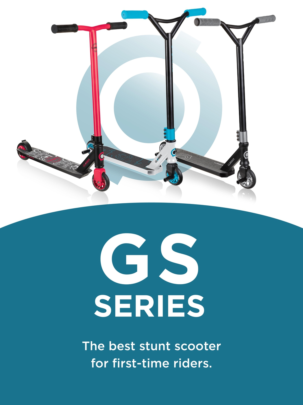 The best stunt scooter fo first-time riders