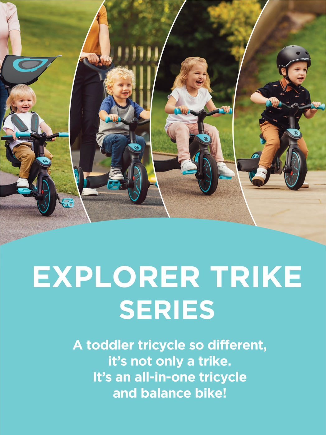 Globber-EXPLORER-TRIKE-all-in-one-toddler-tricycle-and-balance-bike