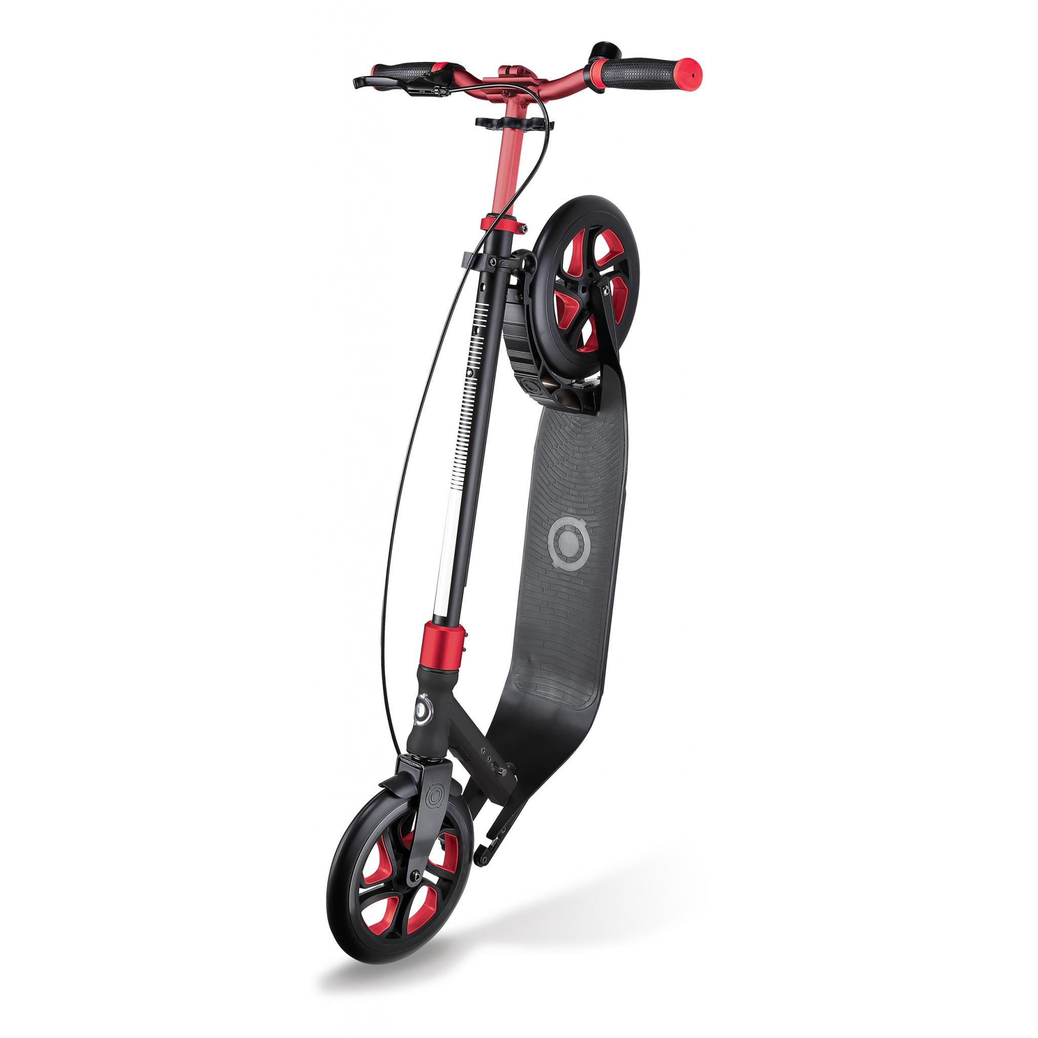 big wheel kick scooter - Globber ONE NL 230 ULTIMATE 2
