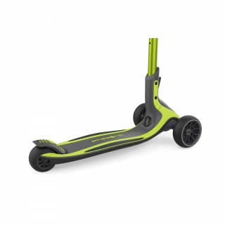 3 wheel foldable scooter for kids, teens and adults - Globber ULTIMUM thumbnail 6