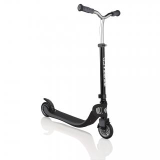 FLOW-FOLDABLE-125-2-wheel-scooter-for-kids-black thumbnail 0