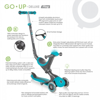 Product (hover) image of GO•UP DELUXE PLAY