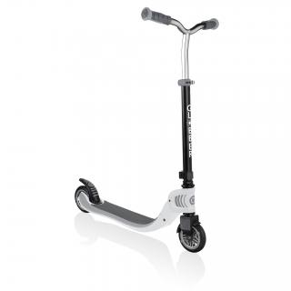 FLOW-FOLDABLE-125-2-wheel-scooter-for-kids-white thumbnail 0