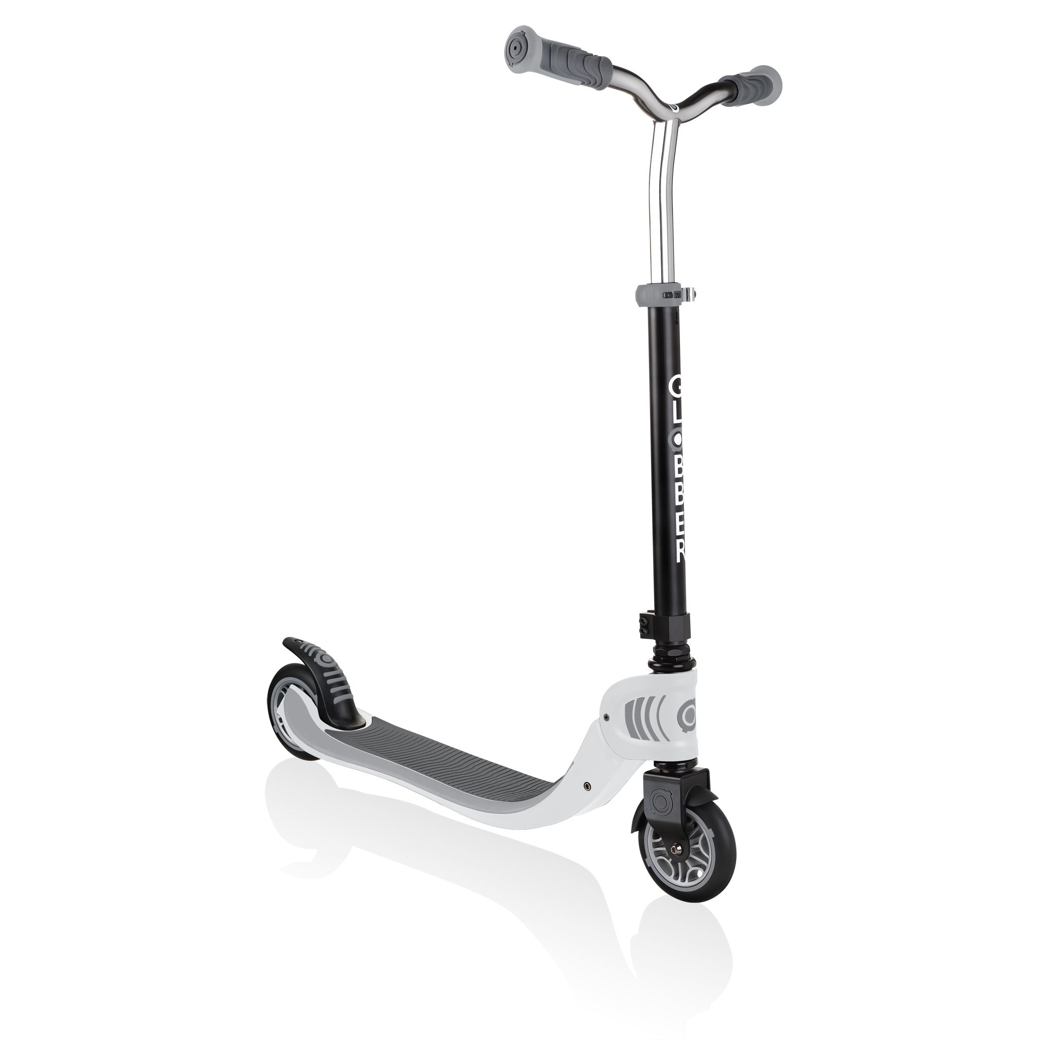 FLOW-FOLDABLE-125-2-wheel-scooter-for-kids-white 0