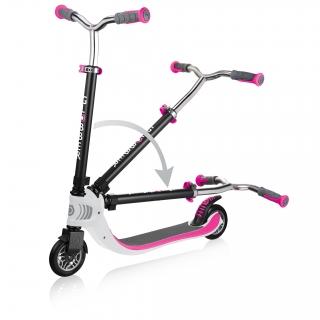 FLOW-FOLDABLE-125-2-wheel-folding-scooter-for-kids thumbnail 2