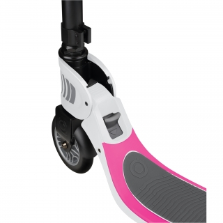 FLOW-FOLDABLE-125-2-wheel-folding-scooter-with-push-button thumbnail 4