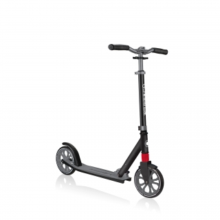 Globber-NL-205-big-wheel-scooter-for-kids-aged-8-and-above thumbnail 0