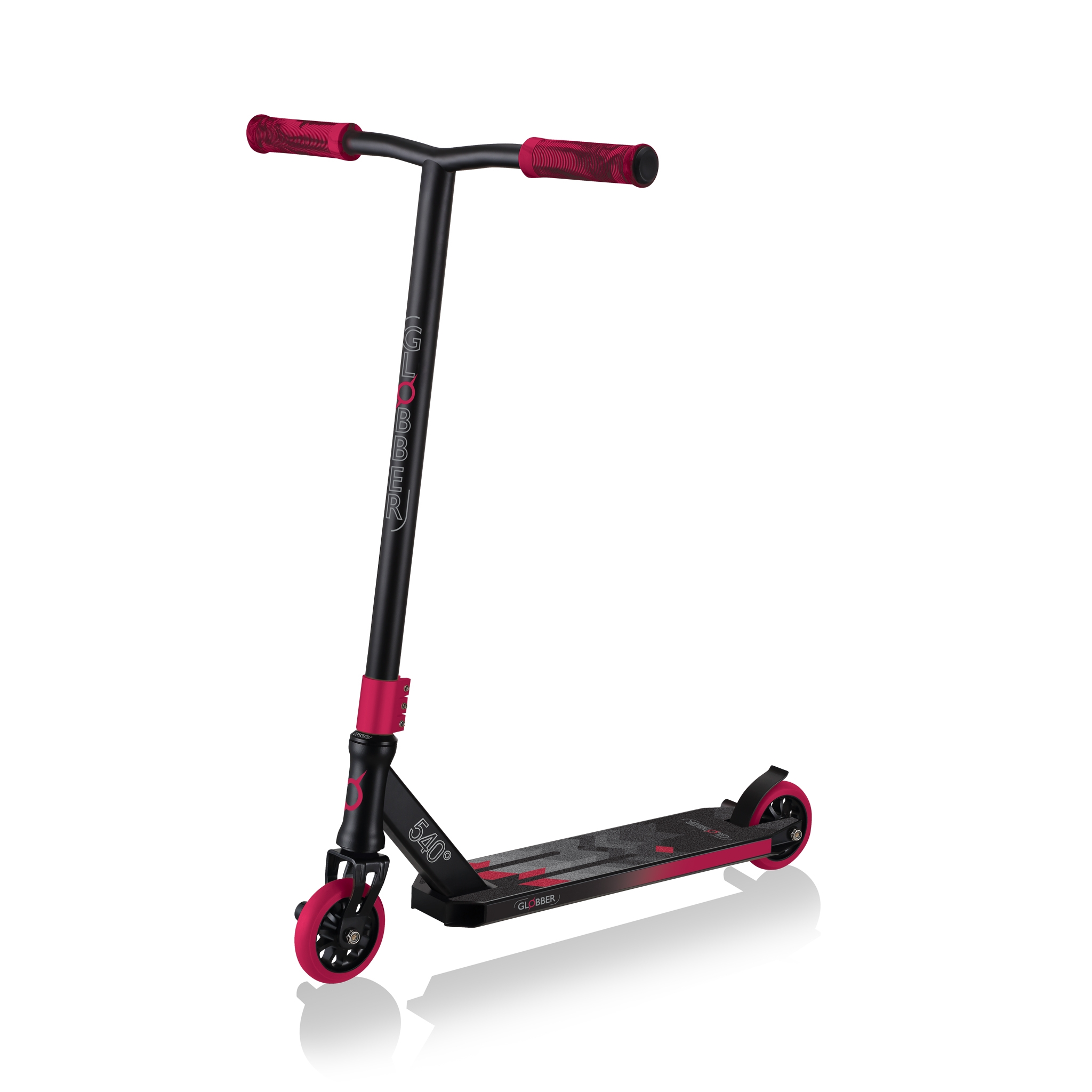stunt-scooter-with-100mm-wheels-Globber-GS540 4