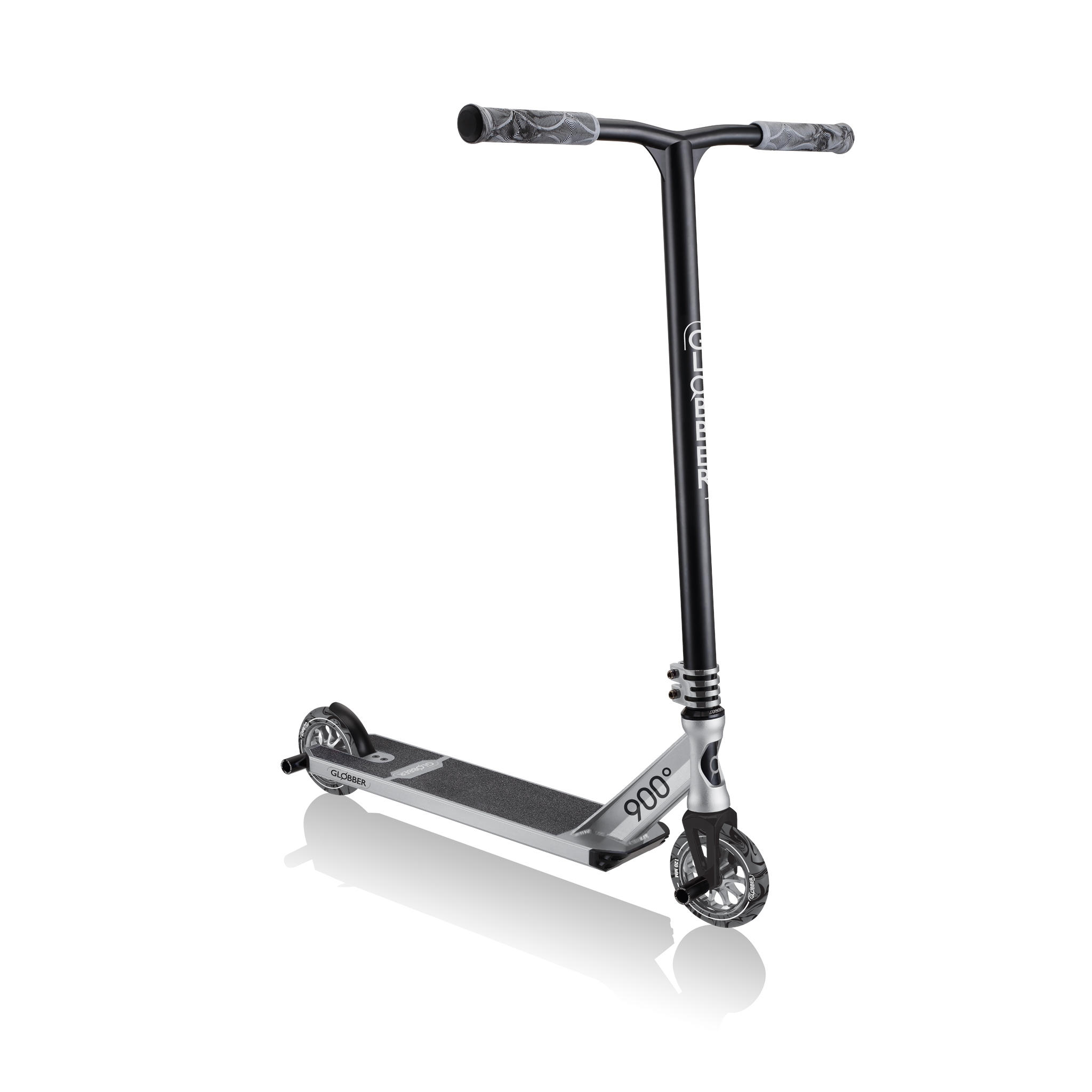 best-stunt-scooter-for-a-freestyle-scootering-prodigy-Globber-GS900 0