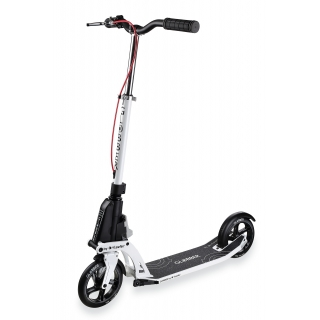 foldable scooter for adults with handbrake - Globber ONE K ACTIVE BR thumbnail 0