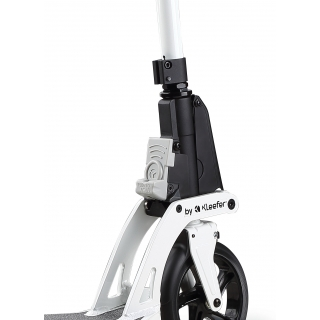 foldable scooter for adults with handbrake - Globber ONE K ACTIVE BR thumbnail 3