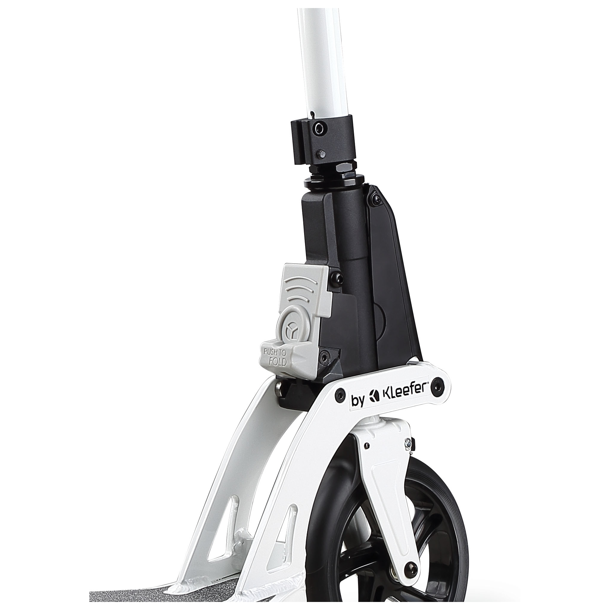 foldable scooter for adults with handbrake - Globber ONE K ACTIVE BR 3