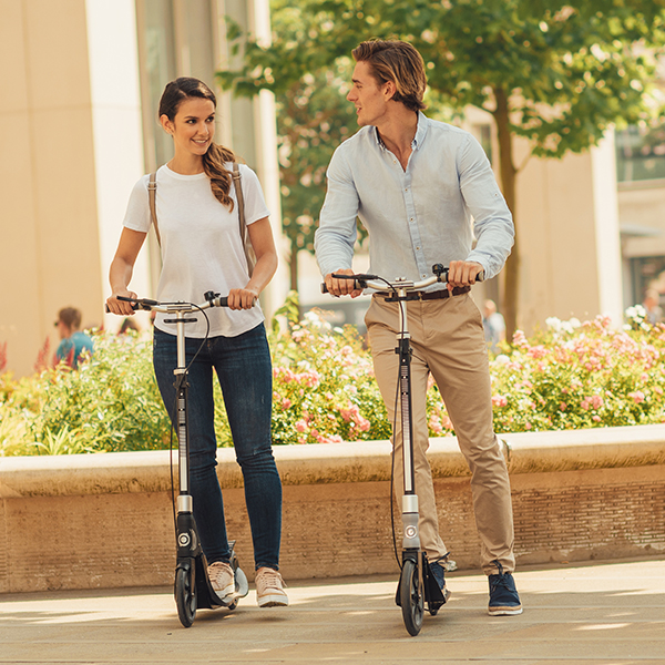 New Teen & Adult Scooters Available!