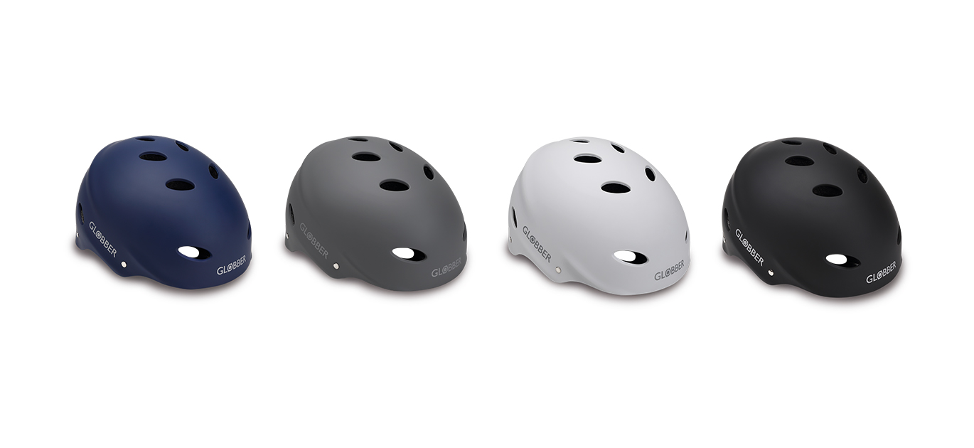 Globber-scooter-helmets-for-adults