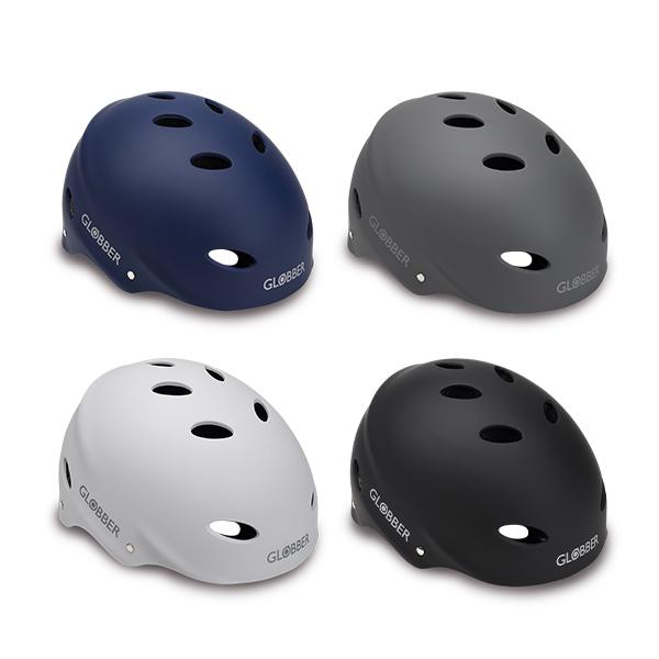 Enjoy Safe Rides with Globber's Adult Helmets