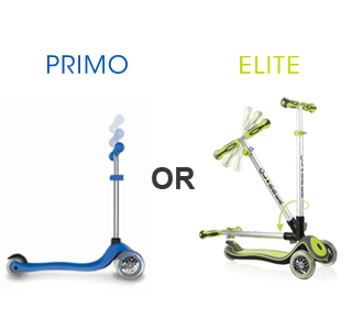 Cover image of What are the differences between ELITE & PRIMO?